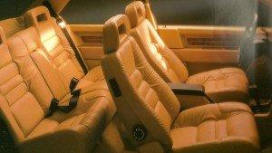 780 Dust interior