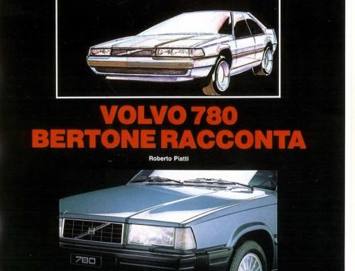 Volvo 780 Bertone Racconta