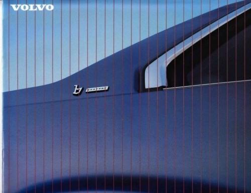 Volvo 780 – 1986