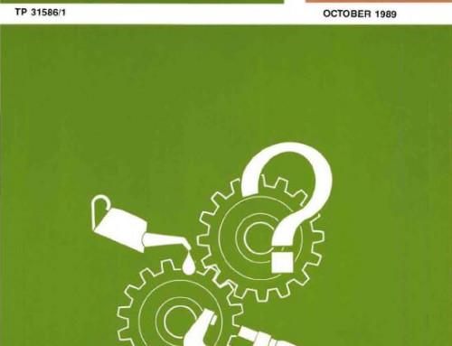 TP-31586-1 Wiring diagrams 780 1990