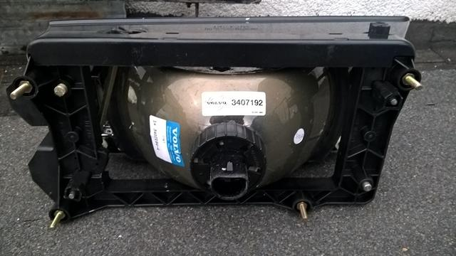 headlight rear