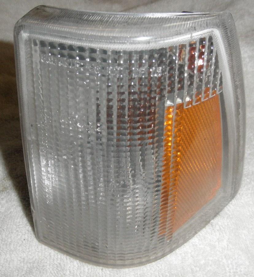 corner light driver